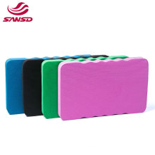 Latest style outdoor custom eva foam soft hassock garden bath kneeler pad