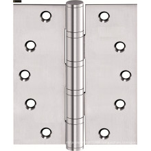 Hardware Fire Door Hinges with 4 Ball Bearing