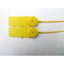 Selos de plástico ISO 9001 para reboque largo