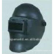 Los cascos de soldadura con respirador químico HM-2A-D