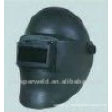 Os capacetes de soldagem com respirador químico HM-2A-D