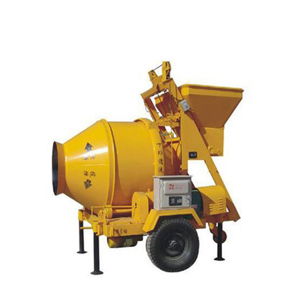 Concrete Mixers Price