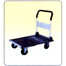 Heavy Duty Four Wheel Hand Trucks