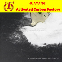 Polvo de óxido de aluminio de alta pureza como materiales refractarios avanzados