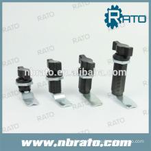 RCL-184 quarter turn tubular cam locks