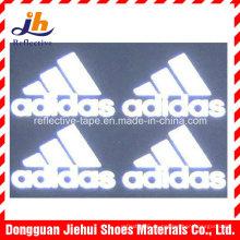 Wärmeübertragungs-Kleidungsetikett-Logo