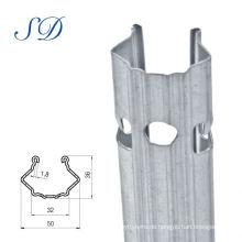 Hochwertige Metalltraubenpfosten für Weinbergspalierpfähle