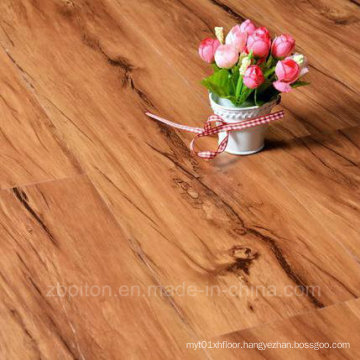Indoor Usage Residential Lvt Vinyl Flooring