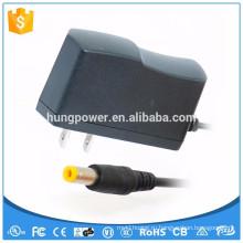 Адаптер постоянного тока 9,5в настенный адаптер переменного тока постоянного тока eu универсальный адаптер