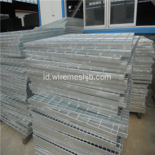 Hot Dipped Galvanized Steel Grating 32 x 5mm