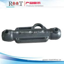 Pièces en aluminium de moulage mécanique sous pression adaptées aux besoins du client