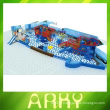 Bule Ocean World pour jeu d'intérieur