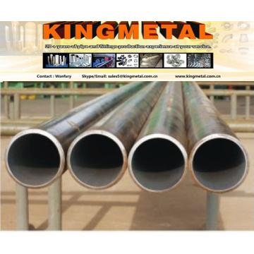 ASTM B167 Inconel 601 alliage d'acier tuyaux fournisseur distributeur recherché,