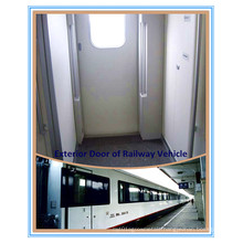 High Quality Custom-Made Train Sliding Door