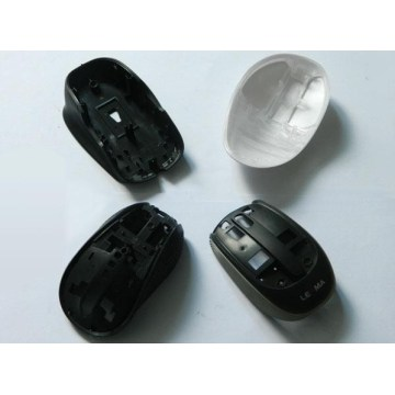 Mouse Injection Mould Design Presicion