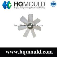 De boa qualidade modelagem por injecção plástica do ventilador