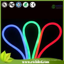 Мягкий гибкий светодиодный светильник из ПВХ для украшения зданий AC220-240V
