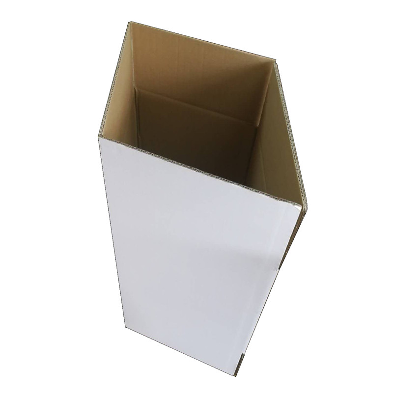 The High-grade White Fruit Carton