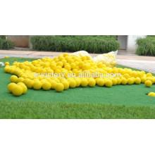 Balles de pratique Golf 2 balle de formation de couche avec Dupont Surlyn caoutchouc synthétique