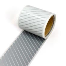 Heat Transfer Reflective Vinyl Film Tape Heat Transfer Segmented Reflective Tape