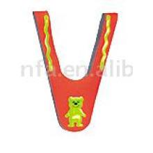 Chaleco de seguridad para niños Sf-021