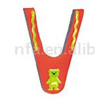 Children's Safety Vest Sf-021