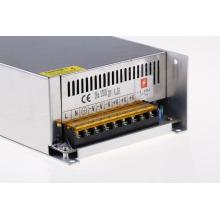 Fuente de alimentación conmutada de 48V, fuente de alimentación del cctv, fuente de alimentación abierta del marco