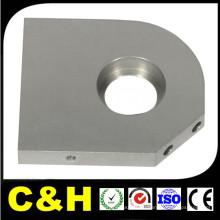 3 оси с ЧПУ алюминиевого профиля подвергая механической обработке для машины автоматизации