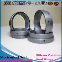 Hochqualitative Standard- und Nicht-Standard-Siliziumcarbid-Dichtungsringe
