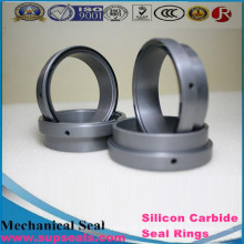 High Quality Standard and Nonstandard Silicon Carbide Seal Rings