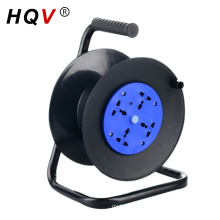 B17 industrial cable reel mini retractable cable reel