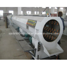 Plastic HDPE Pipe Extrusion Production Line/Extruder Machinery