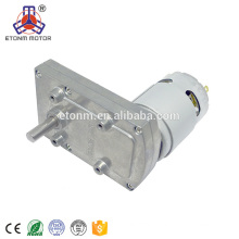 12v 24v dc motor low speed high torqe for equipment