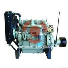31kw Diesel Engine ZH4100P with Clutch