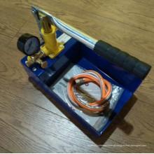 HSY25 25bar ferramenta de teste de pressão manual portátil com 3 KG