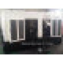 Gerador diesel silencioso à espera do motor do Reino Unido do poder da avaliação 176kw 176kw