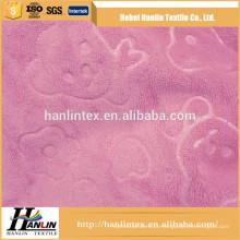 Atacado logotipo impresso knurling toalha microfibra / micro toalhas de fibra / toalha de limpeza