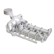 Die Casting Mold Automobile Car Cylinder Head Cover