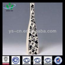 2013 neue keramische Vase für Hauptdekoration