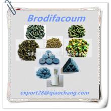Rodenticide Brodifacoum 0.005%Bait 98%TC CAS: 56073-10-0
