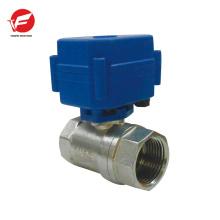 Das langlebigste motorisierte 12V Wasser mit Timer Wasserstandsregelventil