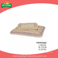 Pet Beds for Small Dogs, Plush Dog Bed (YF87042)
