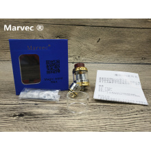 Good Quality for Stable Wood Vape Vape Electronic Cigarette Mod Starter Kits Atomizer rba export to Portugal Importers