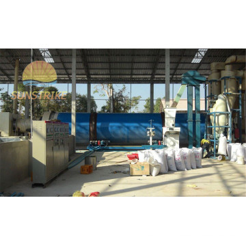 Hot Selling New Type Wood Chips Dryer Professional Supplier in China