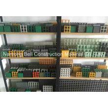 Формованный стеклопластик стеклопластик Стеклопластик сетки плоские решетки