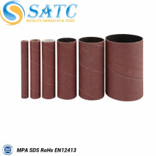 the top product sanding drum set,sanding sleeve drum,sanding band mandrel