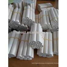 MgO ceramic tube
