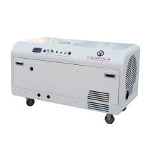 10KW Standby Gas Generator For Industrial