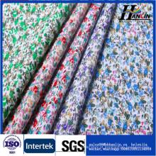 100% algodão estampado tecido calico