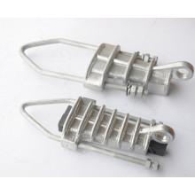 Nueva abrazadera de tensión tipo aleación de aluminio de tipo cuña de la serie Nxj